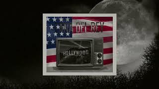 Lana Del Rey - 13 Beaches (Hollywood Concept Tour) [Instrumental]