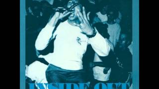 Inside Out - Burning Fight/Undertone