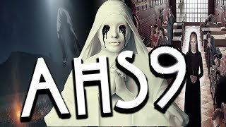 American Horror Story Season 9: Sequel to AHS Asylum?