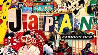 Famous Dex - Japan [Official Instrumental]
