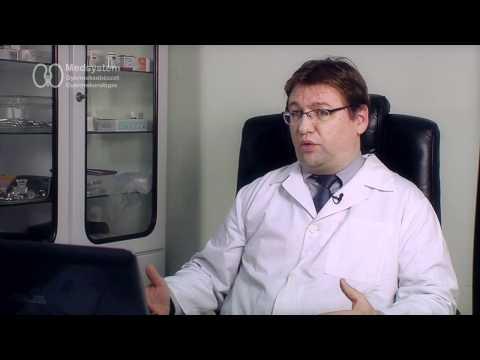 A prosztatagyulladás fő tünetei