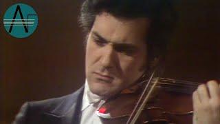 Pinchas Zukerman, Marc Neikrug: Johannes Brahms - A major Violin Sonata No.2, Opus 100