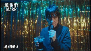 Johnny Marr   Armatopia