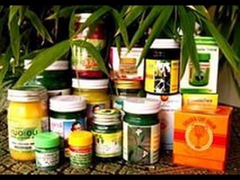 Что такое тайские бальзамы: назначение, цвет, форма, состав. Тайские штучки