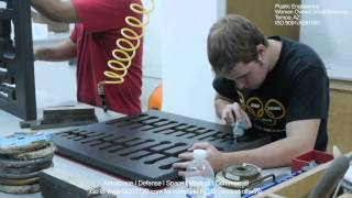 Shadow Board Tool Tray Products - Got FOD?
