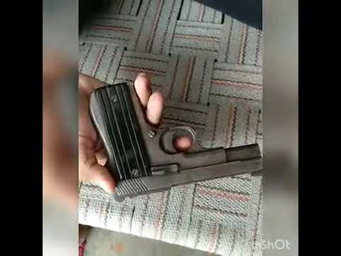 Desi pistol - смотреть онлайн на Hah Life