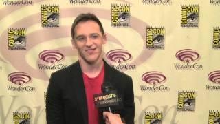 Jeff Davis interview synergistic