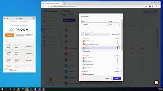 Vídeo de WorkPuls
