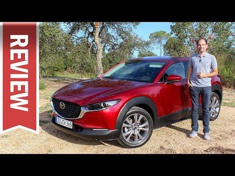Mazda CX-30 Skyactiv-G 2.0 im Test: Reichen 122 PS? Fahrbericht, Test & Vergleich Mazda3