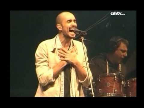 Abel Pintos video Tiempo - Calafate 2014