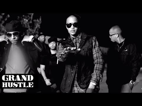 T.I. Ft. Rocko – I Can't Help It