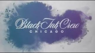 BLACK INK CREW CHICAGO S3 EP2 REVIEW
