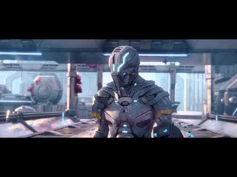Видео № 0 из игры Matterfall [PS4]