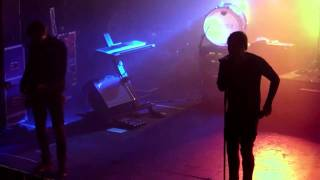 Angels and Airwaves - The flight of Apollo (live @ La Cigale, Paris 30-01-2011)