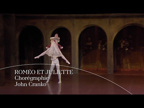 Stuttgart Ballet  ROMEO AND JULIET in cinemas