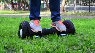 Гироскутер Smart Balance Wheel SUV New Premium 10 дюймов / Арстайл /