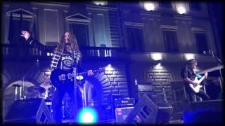 preview picture of video 'Giacomo Voli Band - Wasting Memories - Inedito Riccardo Bacchi - 5/09/2014 Sesto Fiorentino'