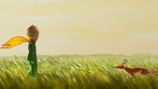 Trailer of The Little Prince (2015)
