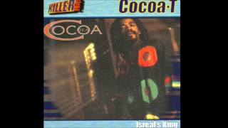 Cocoa Tea – Hurry Up and Come – 90s Reggae – Official Audio