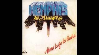 Moscato Pizza y Faina - Memphis La Blusera (Original)