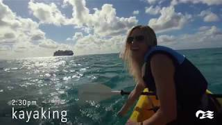 Princess Cays in A Day with Princess Cruises