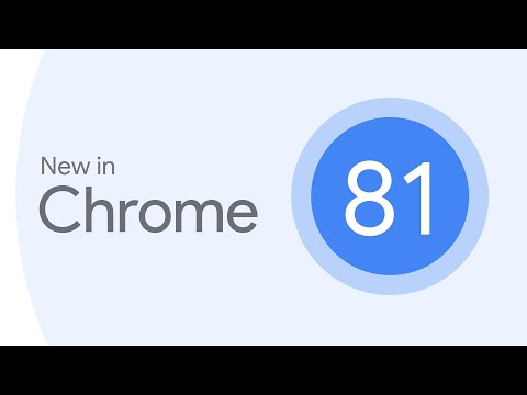 Chrome ya es compatible con el NFC: llega la actualización de Chrome 81