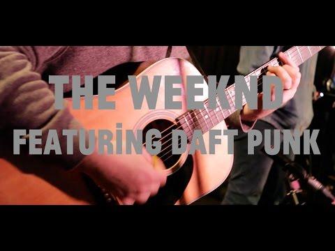 Choir! sings The Weeknd (feat. Daft Punk) I Feel It Coming