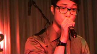 Yovie & Nuno -- Dia Milikku (Live @ Hard Rock Cafe Kuala Lumpur)