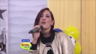 Domino Saints -  Mi Orgullo (LIVE)