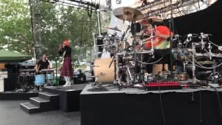 04/06/2017 Thirty Seconds To Mars - Conquistador