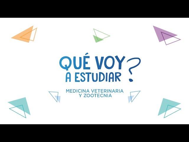 Medicina Veterinaria y Zootecnia