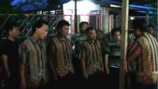 preview picture of video 'Tim Paduan Suara PKB GMIM Victory Minanga Indah Manado'
