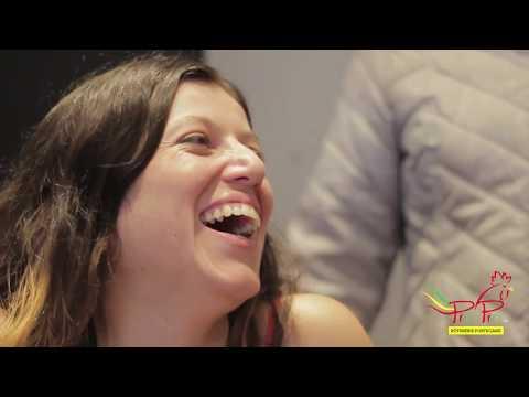 Vox-Pop #17: À quelle fréquence venez-vous chez Piri Piri?