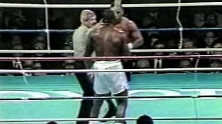 Mike Tyson - Man or Machine part III.avi
