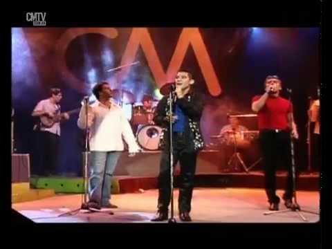 Banda XXI video Si las mujeres quieren - CM Vivo 2003