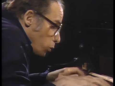 Vidéo de Glenn Gould