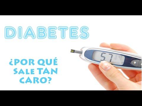Insulina es muy escasa