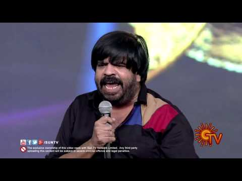 TR Comedy Speech In Puli Audio Function Mp3
