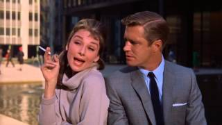 Breakfast at Tiffany's - Talking about Jose and Her Ideal Lover (19) - Audrey Hepburn