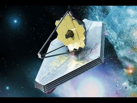 Top 5 Awesome Things About the James Webb Telescope