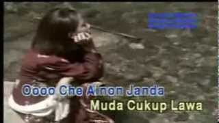 S Jibeng   Che Ainon Janda Muda Video Clip Karaoke