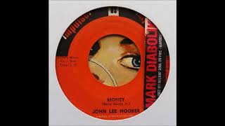 JOHN LEE HOOKER - MONEY