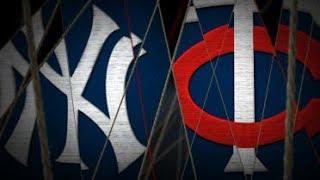 MLB   2019 ALDS Highlights (MIN vs NYY) ᴴᴰ