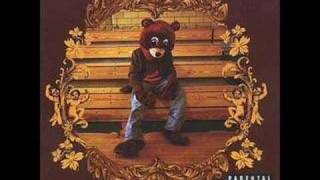 Kanye West   All Falls Down