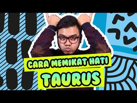 Video Cara Memikat Hati Taurus #RamalanBintang