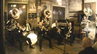 "Preservation Hall Jazz Band / Rebirth Brass Band - ""Do Whatcha Wanna"""