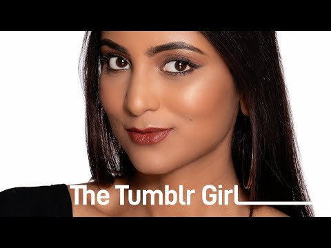 The Tumblr Girl's Makeup Look | Tumblr Girl's Makeup Tutorial | MyGlamm