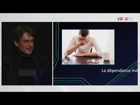 Vidéo PATINO Bruno : Les écrans peuvent-ils nous trahir ?