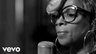"""Mary J. Blige - """"Therapy"""""""