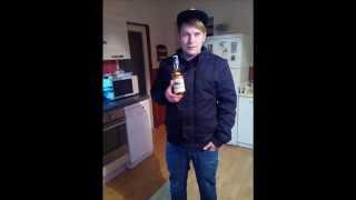 ALKOHOL :-*  (alkehol to je moje milá)
